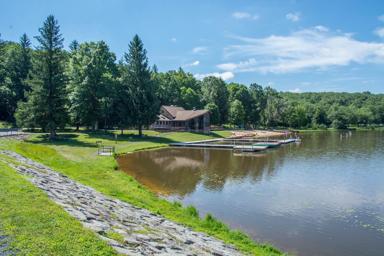 Herrington Manor State Park