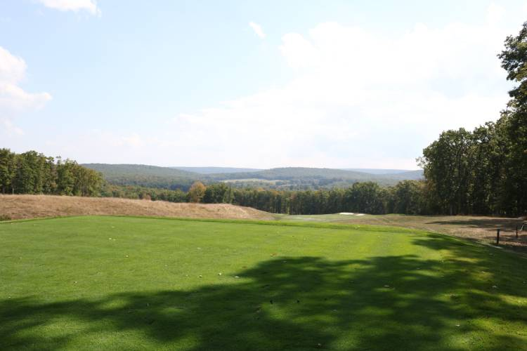 Deep Creek Lake Golf