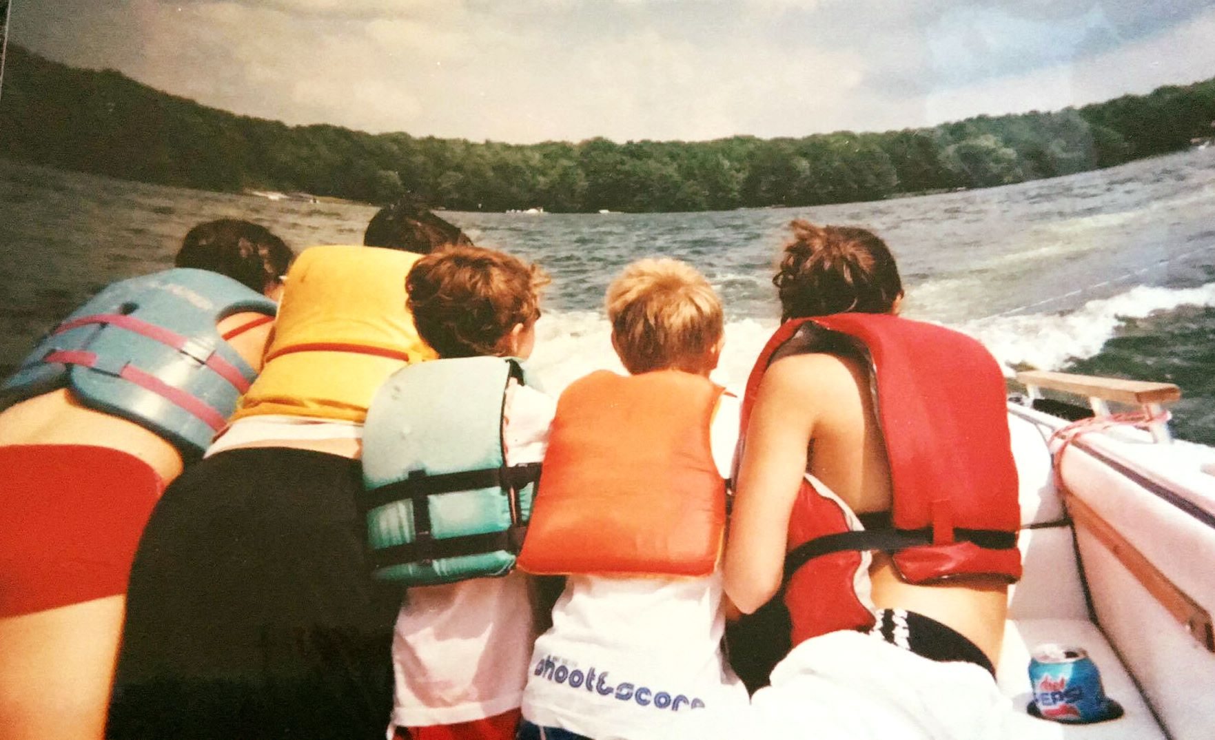 Share Your Memories of Deep Creek Lake