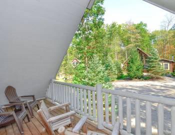 Whitewater Lodge Vacation Home Deep Creek Lake