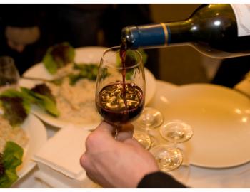 Deep Creek Lake Wine Tasting