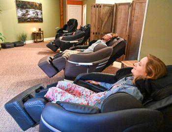 OMG Relax Massage at Deep Creek Lake