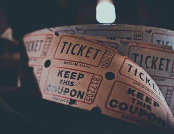 Movie Tickets Deep Creek Lake