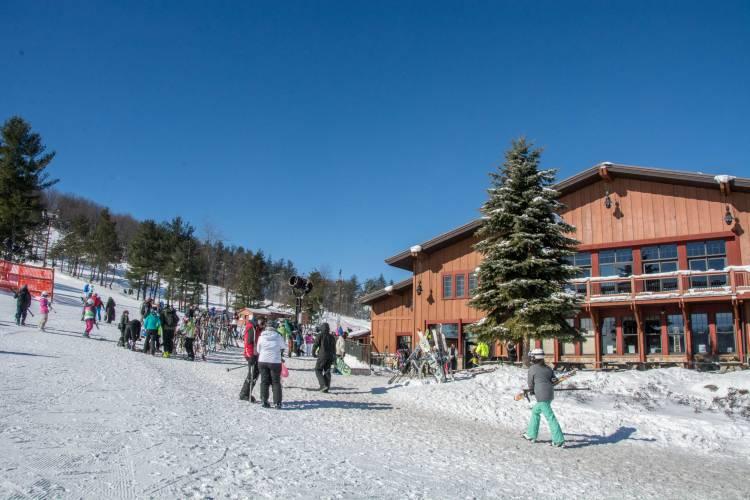 Wisp Resort Lodge at Deep Creek Lake
