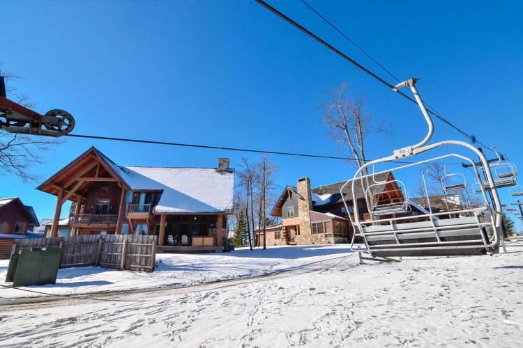 Deep Creek Lake Vacation Home by Ski Slopes