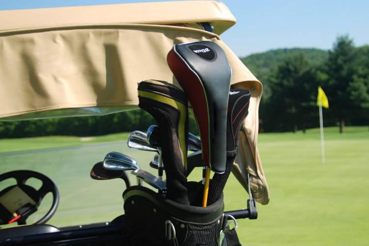 Golf at Wisp Resort Deep Creek Lake