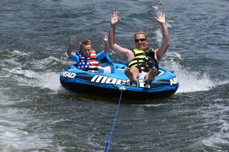 Share Your Memories of Deep Creek Lake