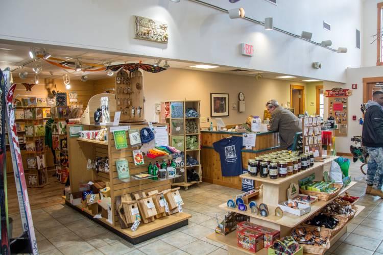 Deep Creek Lake Discovery Center Shop