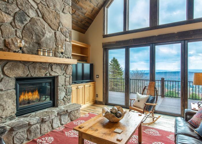 Mountain Vacation Home at Deep Creek Lake